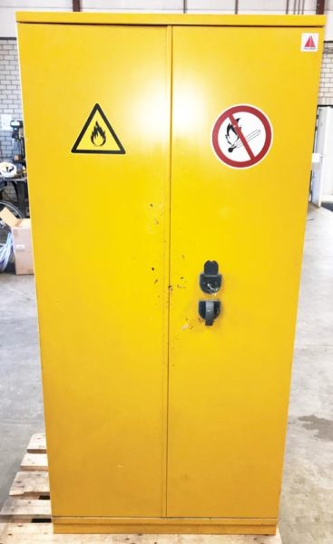 Polifer DIN 4102