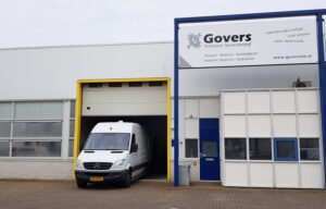 Werkplaats Govers TSB